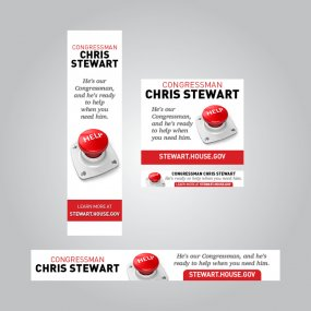 Constituent Services Promotion  Congressman Chris Stewart
